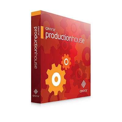 ProductionHouse - Software RIP