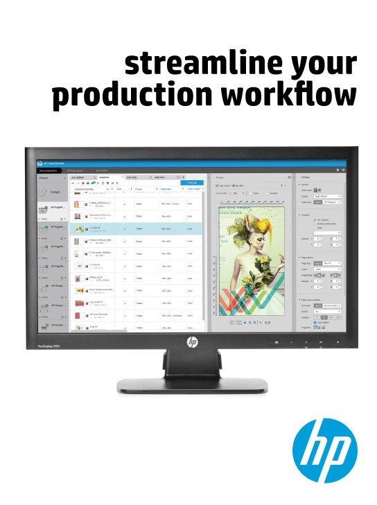 streamline your production workflow